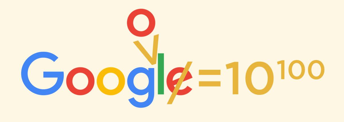 Инженер построил механизм, который показывает мощь числа гугол