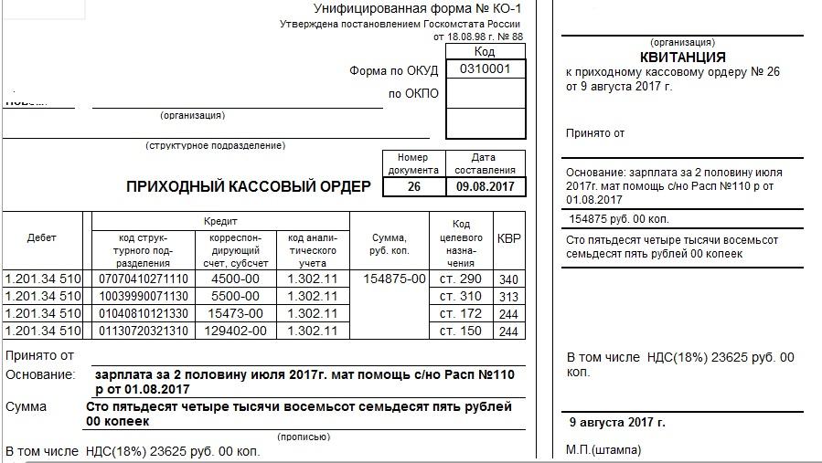 Пко и фм умвд расшифровка - адвокат-online