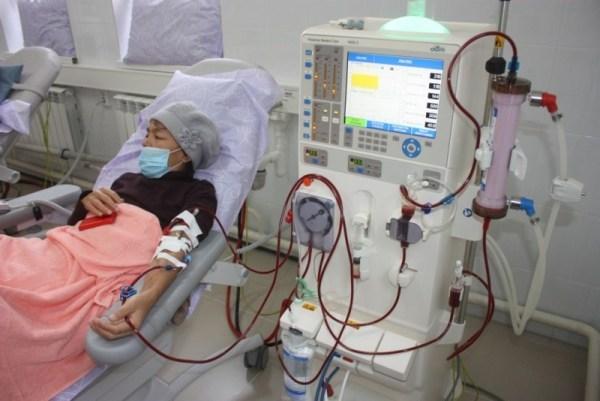 Гемодиализ: понятие, когда показан, как проводят, рекомендации пациентам
