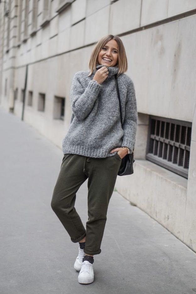 Мужские штаны джоггеры: что это, как выглядят и с чем носят?