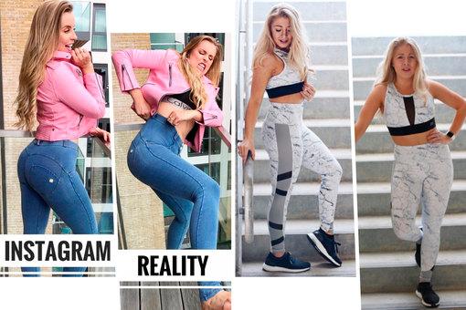 Что такое реальность на самом деле?