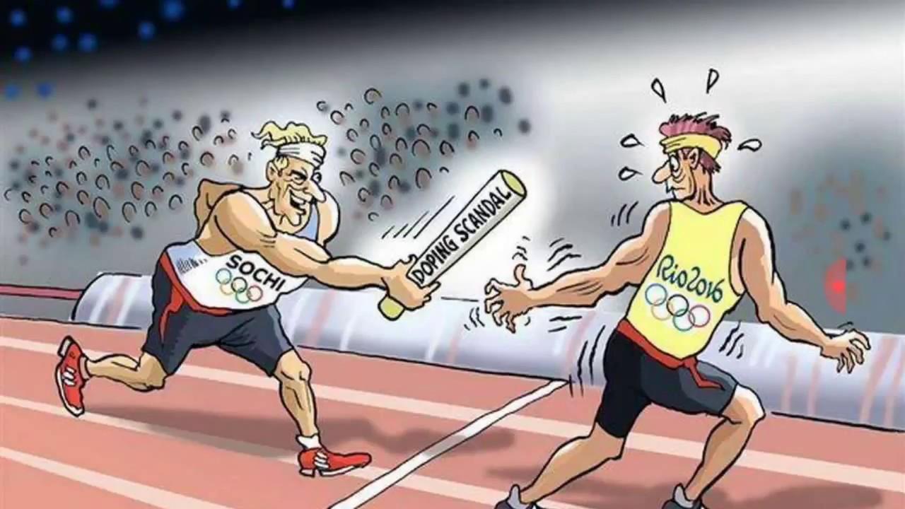 Допинг — википедия. что такое допинг