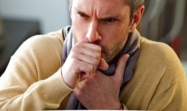 Лающий кашель у взрослого – причины, чем лечить