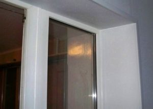 Что такое откос окна и отлив окна?