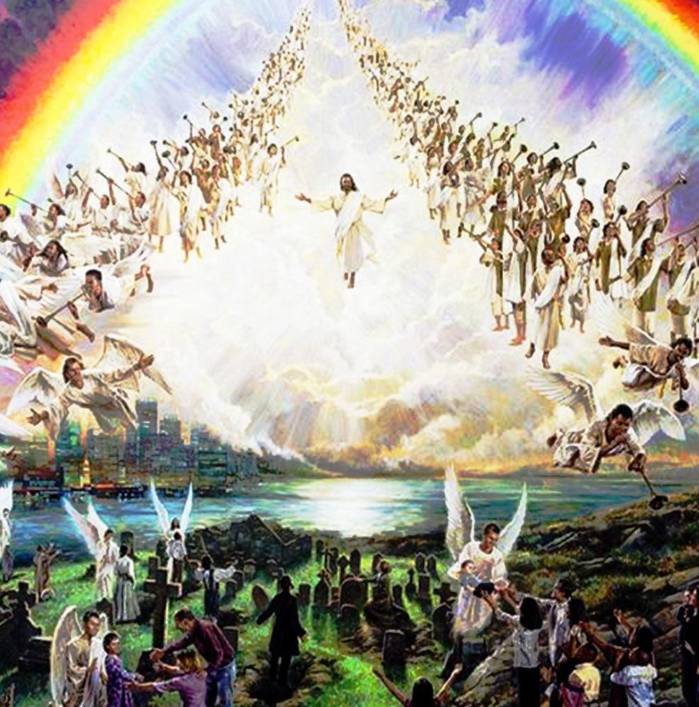 Второе пришествие христа - когда и чего ждать | православиум