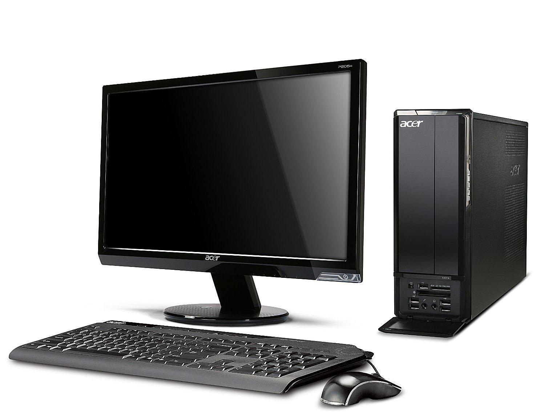 Компьютер — что это такое пк? его устройство и виды