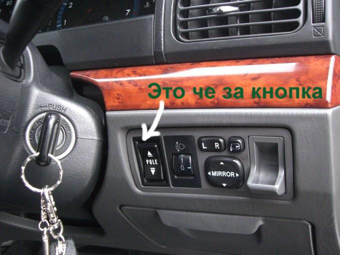 Система auto hold что это? - онлайн энциклопедия автовладельца