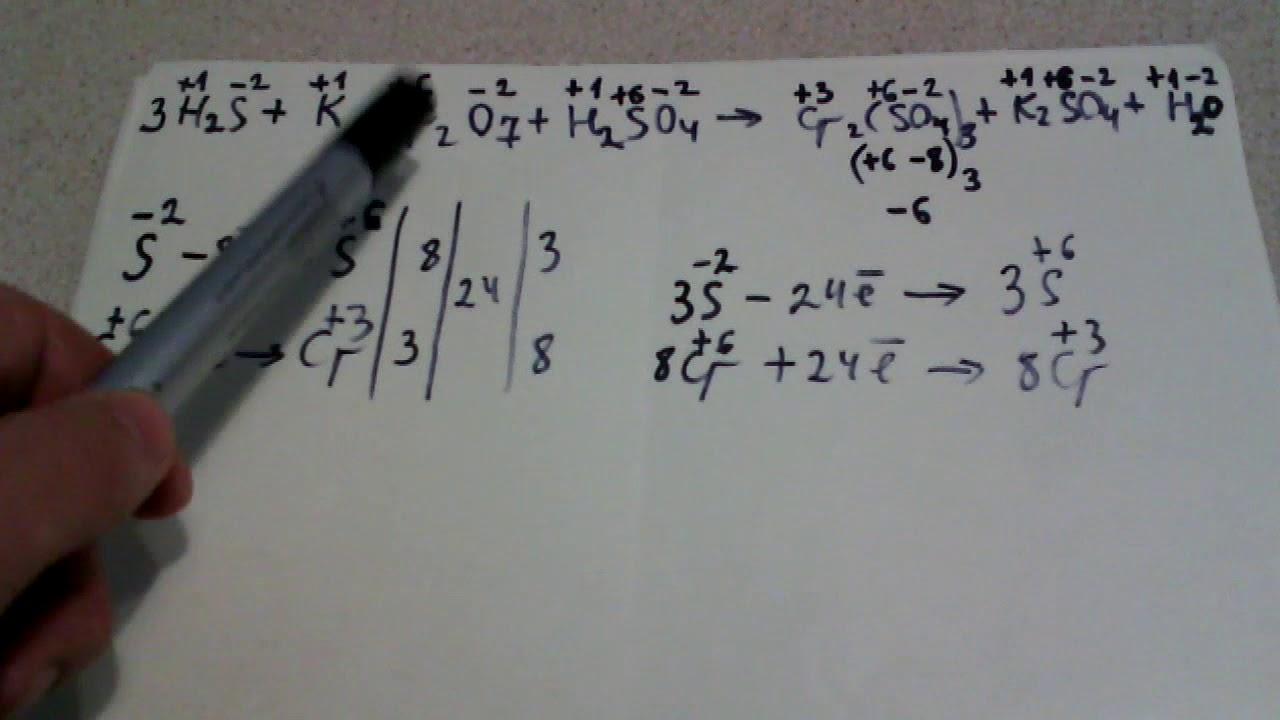 Узнаем как расставлять коэффициенты в химических уравнениях? химические уравнения