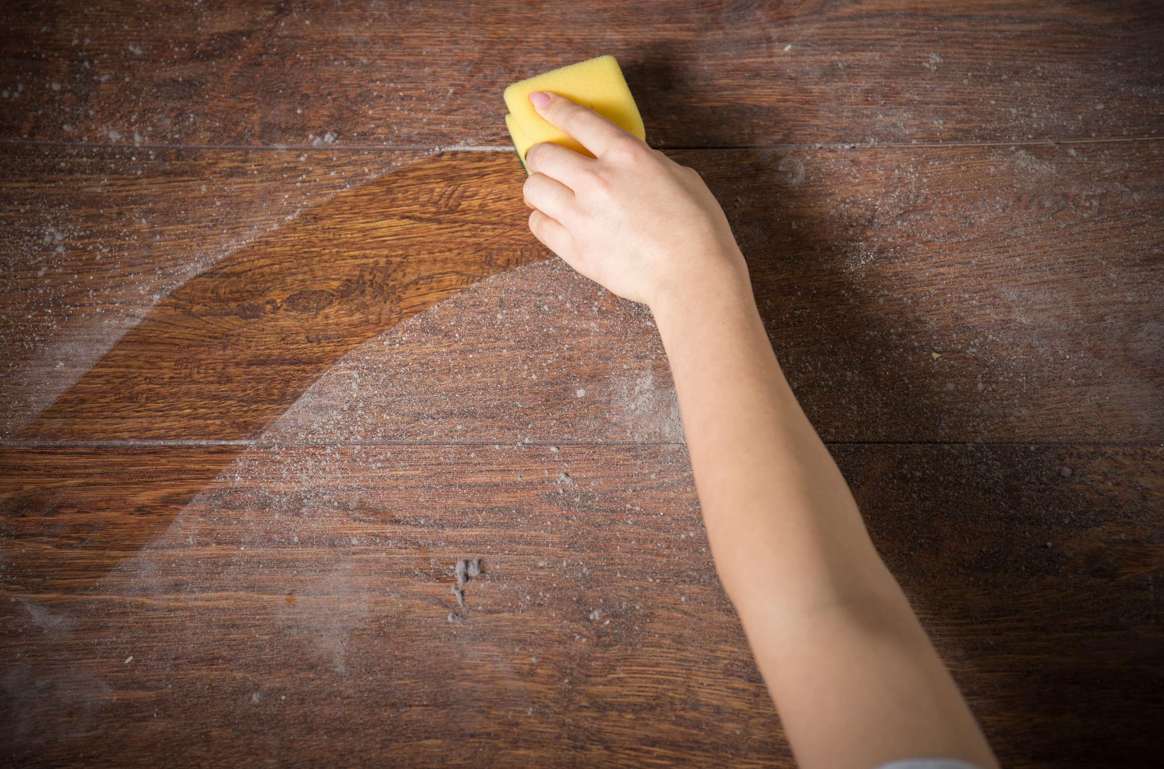 Откуда берется пыль в квартире и как с ней бороться