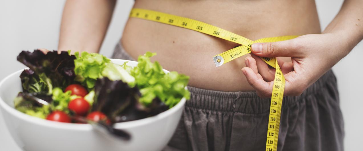 Правильный рацион питания – залог здоровья