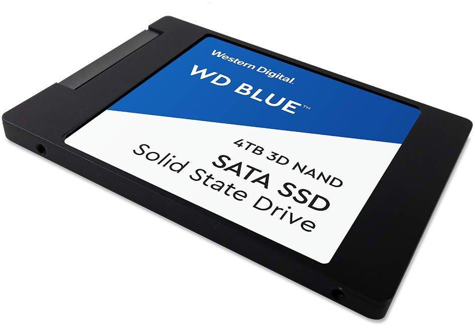 Что такое ssd-диск и для чего он нужен?