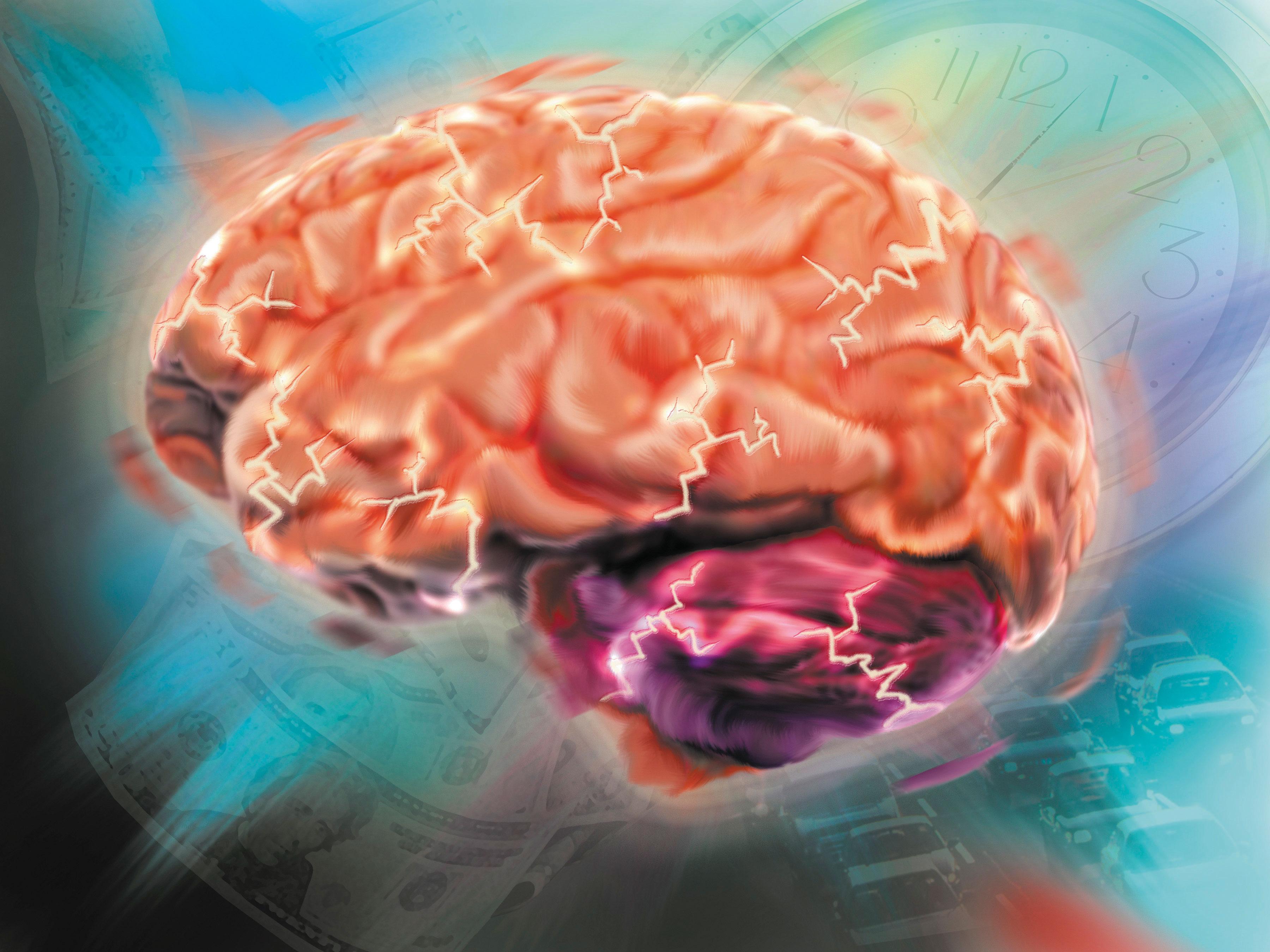 Отек головного мозга: симптомы и причины, лечение, последствия и прогноз жизни