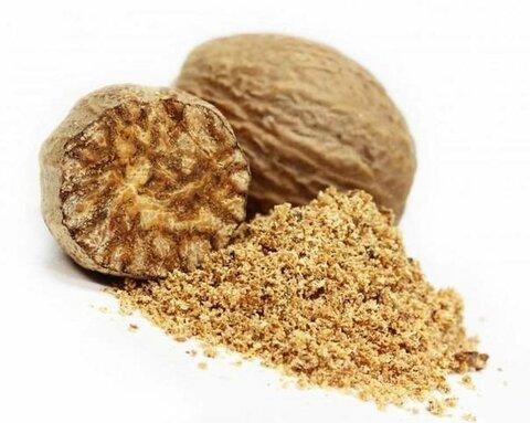 Что такое мускатный орех, как он выглядит и можно ли его вырастить дома
