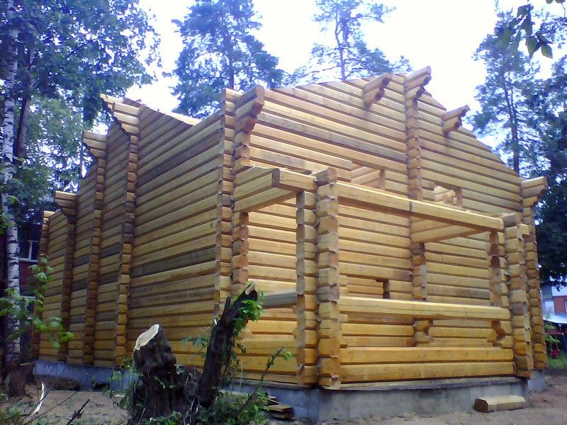 Что такое лафет в деревообработке, строительстве