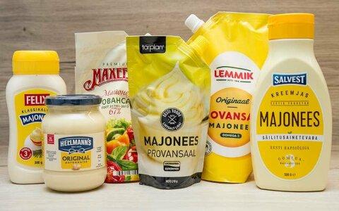 Майонез в домашних условиях — 5 замечательных пошаговых рецепта.
