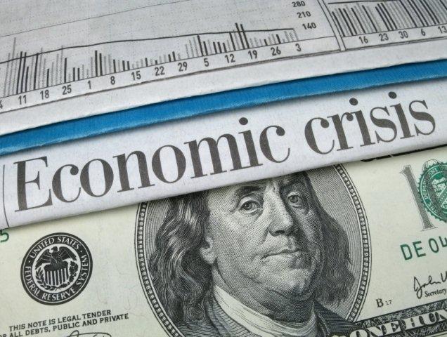 Что такое финансовый кризис: виды, причины и последствия для экономики