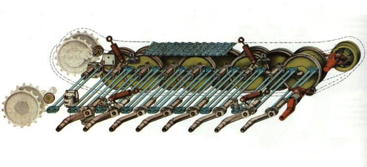Торсионная балка - свойства, строение и ремонт