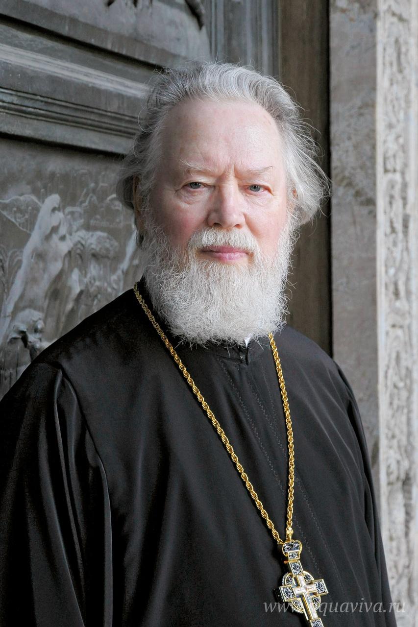 Что такое священник
