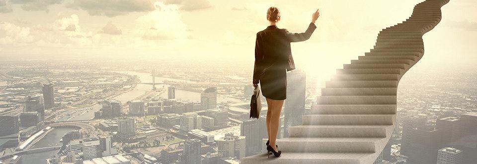 Что такое карьера? виды карьеры. виды и этапы деловой карьеры