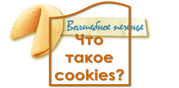 Cookie, куки-файлы или кукис. что такое cookies и зачем они нужны