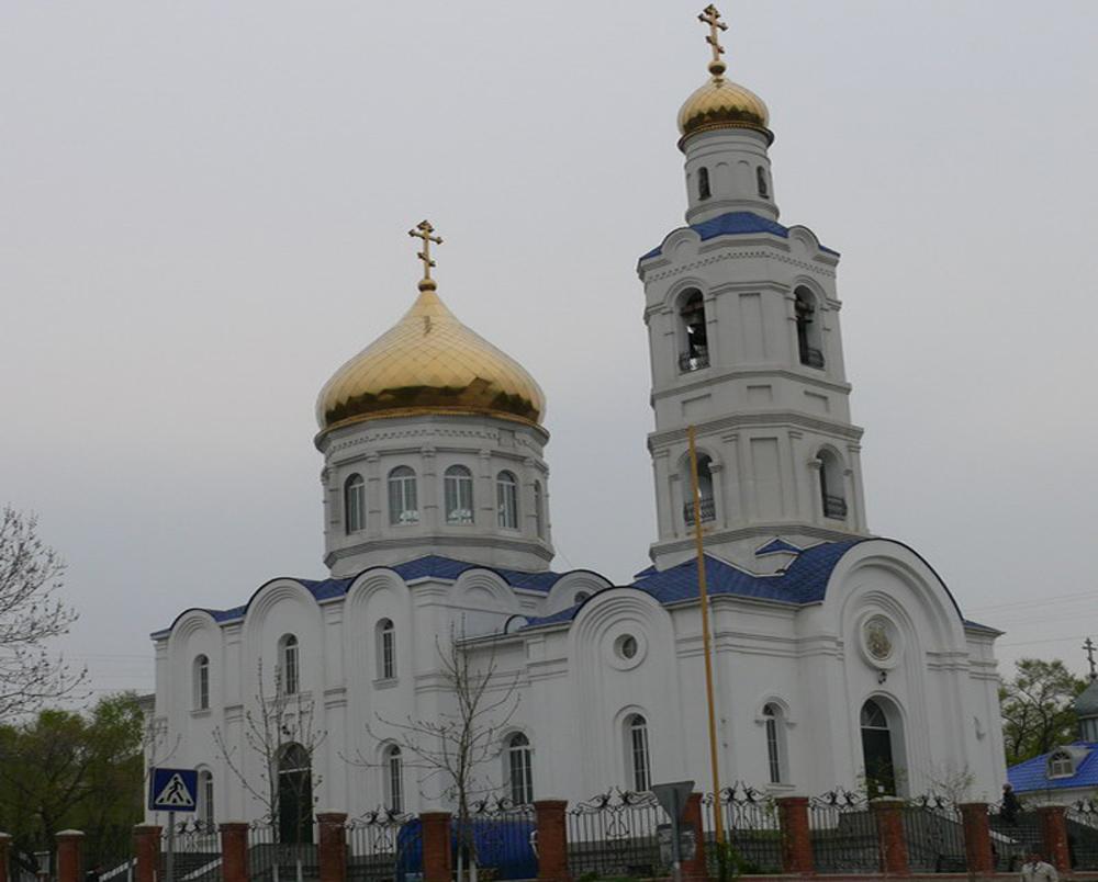 Чем отличается храм от церкви | православиум