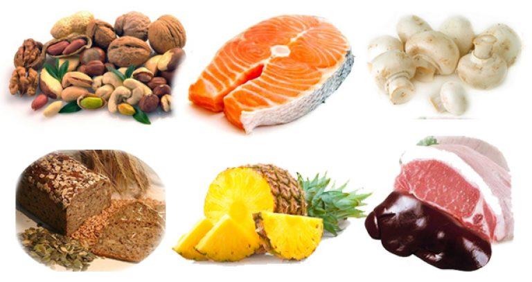 Витамин pp (витамин в3, никотиновая кислота, ниацин, никотинамид), в каких продуктах содержится витамин pp, роль и значение витамина pp, недостаток и избыток витамина pp