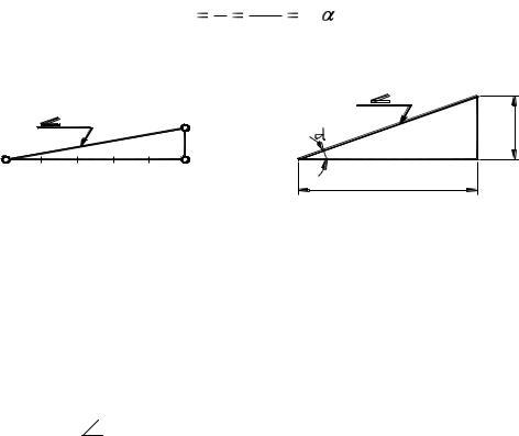Площадь поверхности усеченного конуса