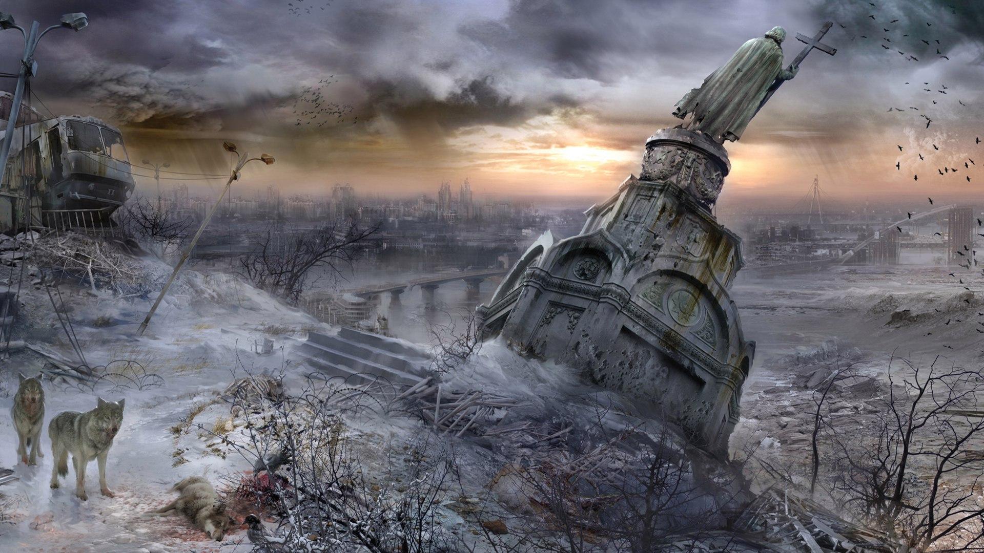 Что такое апокалипсис*