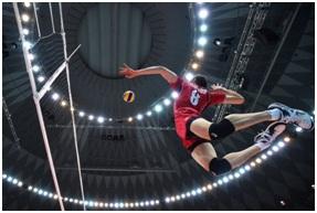 Волейбольные термины (сленг) и жесты ✔ теминология волейбола