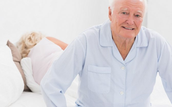 Ночной энурез: причины, лечения, недержание мочи у детей и взрослых
