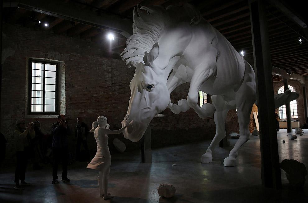 Биеннале это что такое: значение венецианская биеннале