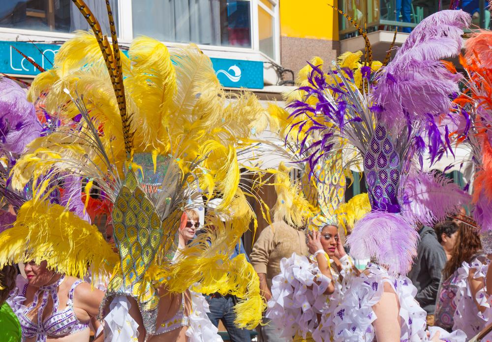 Карнавал — википедия. что такое карнавал