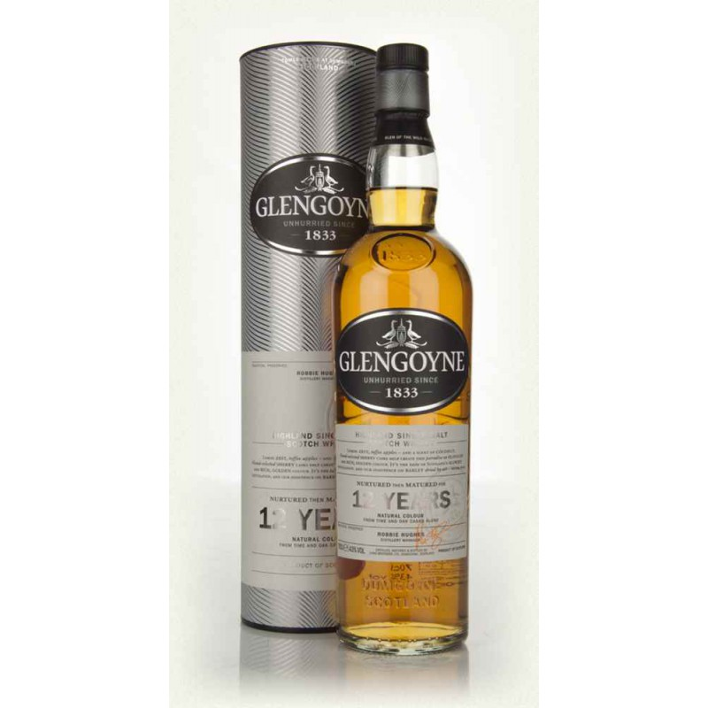 Купажированный шотландский виски, односолодовый шотландский напиток