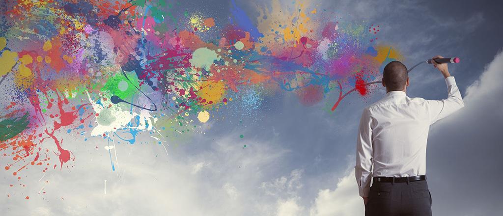Креативность - что это такое, упражнения, книги и тренинги