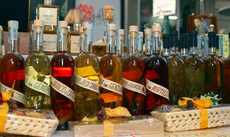 Что такое граппа и как ее правильно пить? | о вине и путешествиях