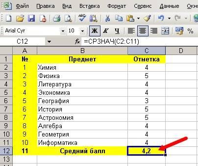 Среднее арифметическое — википедия с видео // wiki 2