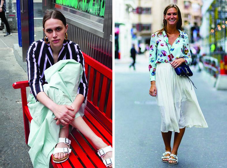 Тренд на «уродливую» обувь: как birkenstock вернулся в моду