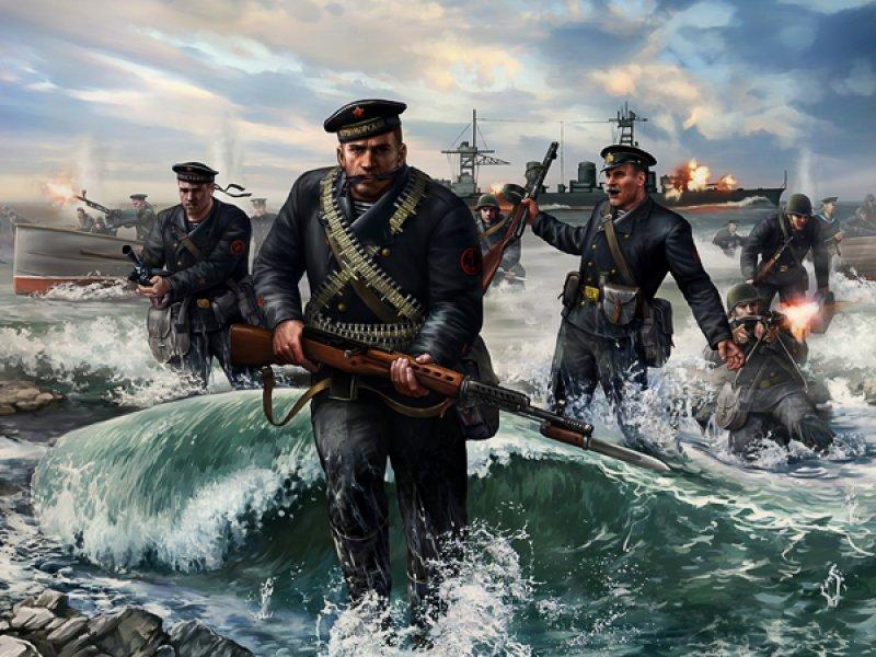 """Почему моряки кричат: """"полундра!""""? причины, фото и видео"""