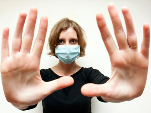 Что такое мизофобия, причины боязни грязных рук и мании чистоты