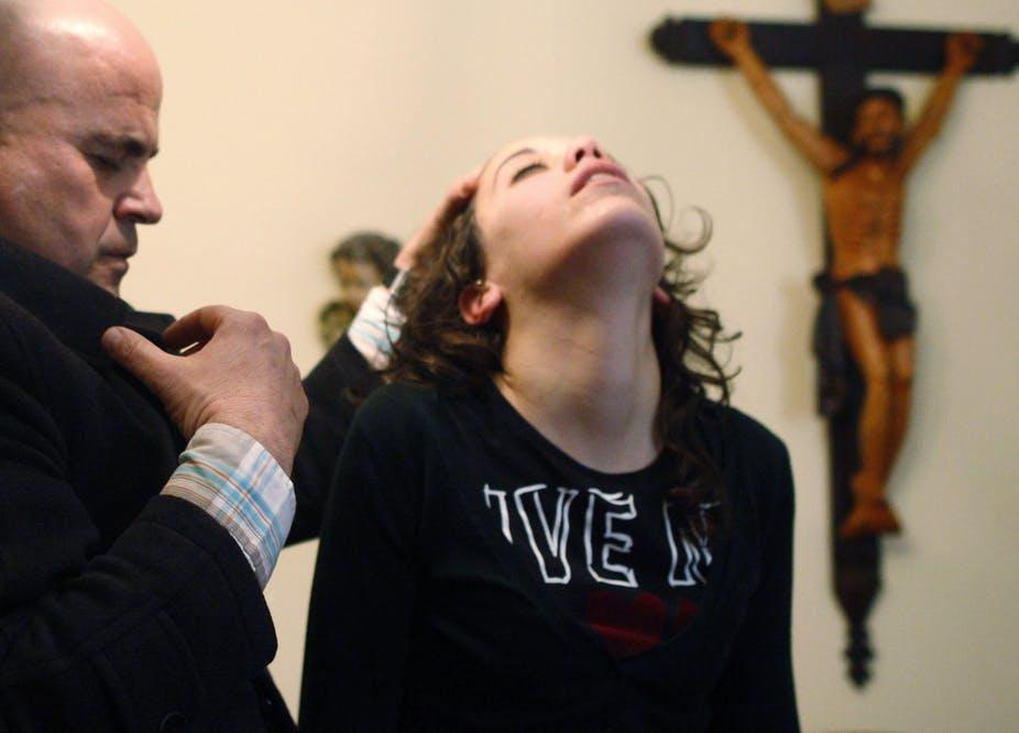 Почему православные священники не одобряют экзорцизм