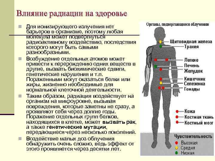 Экспозиционная доза — википедия переиздание // wiki 2