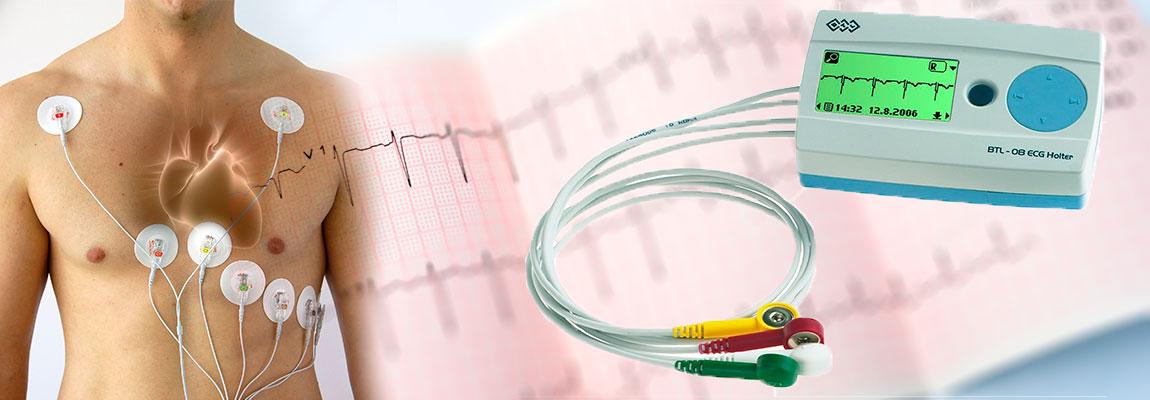 Что такое холтеровское мониторирование сердца и что оно измеряет: как выглядит и работает холтер, как установить датчик и подготовиться к мониторингу