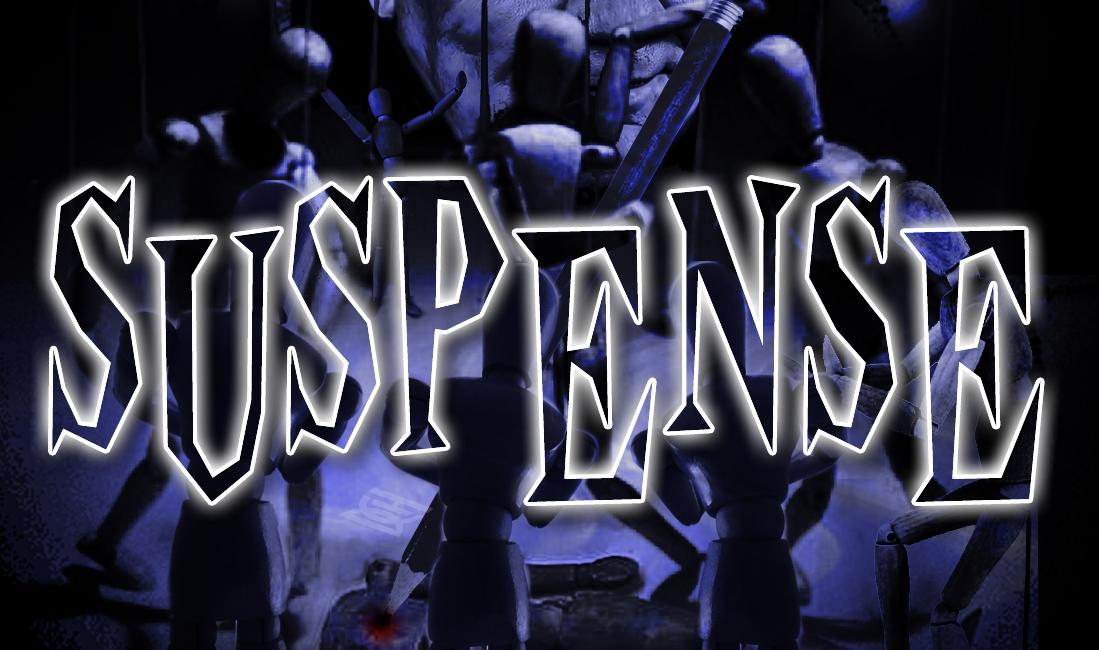 Саспенс – что это: осязание ужаса или прием кино?