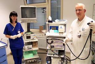Фгдс (фиброгастродуоденоскопия): подготовка, как проводится, что показывает