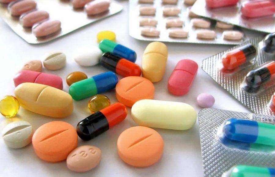 Все, что вам нужно знать про антибиотики. часть 1