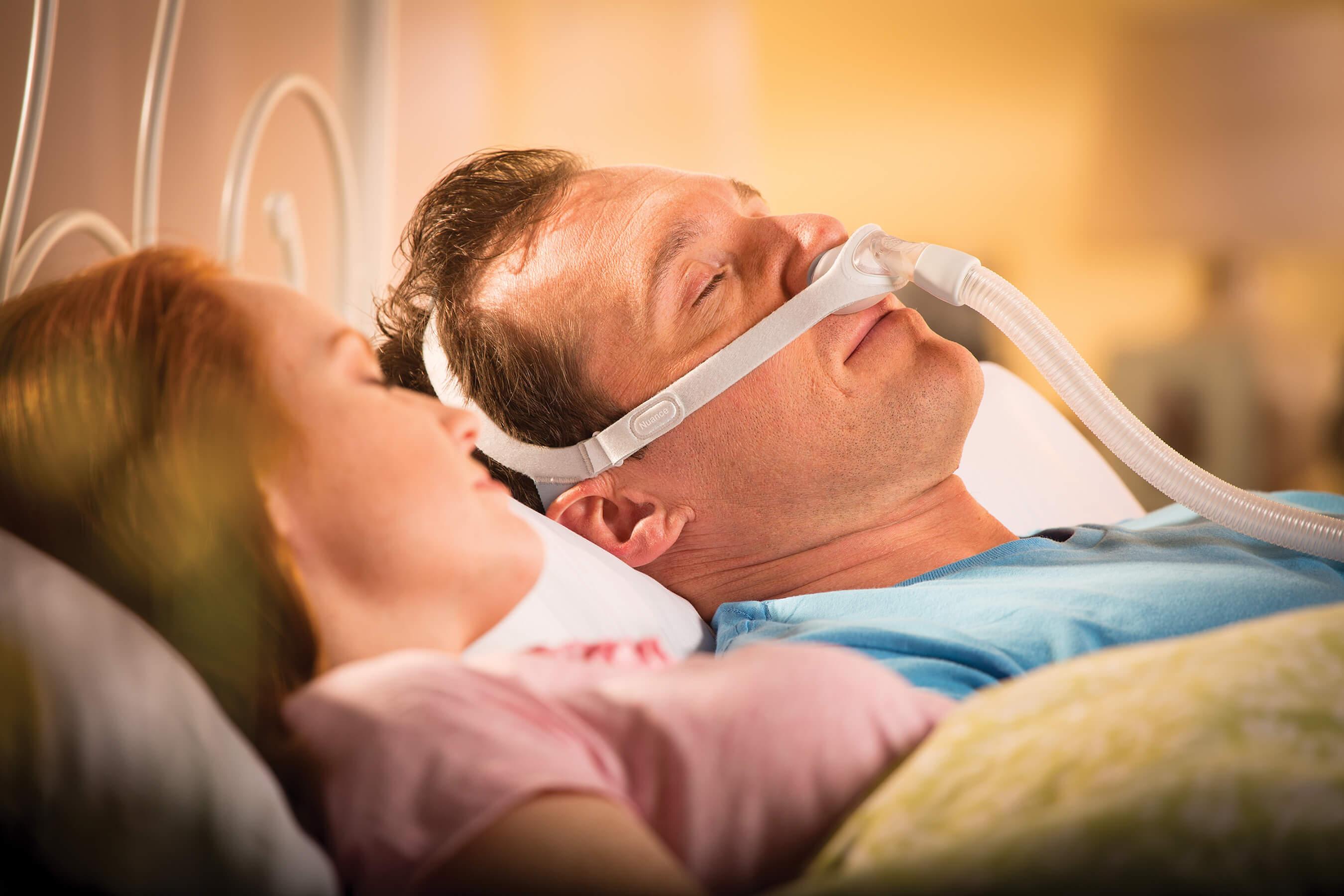 Синдром апноэ: причины, признаки, виды (обструктивное и дисрегуляторное), лечение