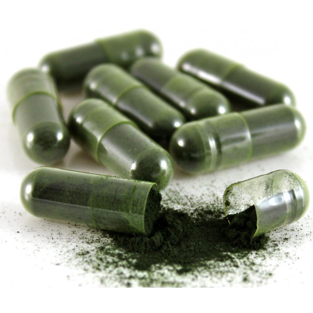 Спирулина: полезные свойства и противопоказания. как принимать спирулину для похудения