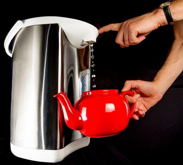 Прибор термопот: что это такое и каковы его функции