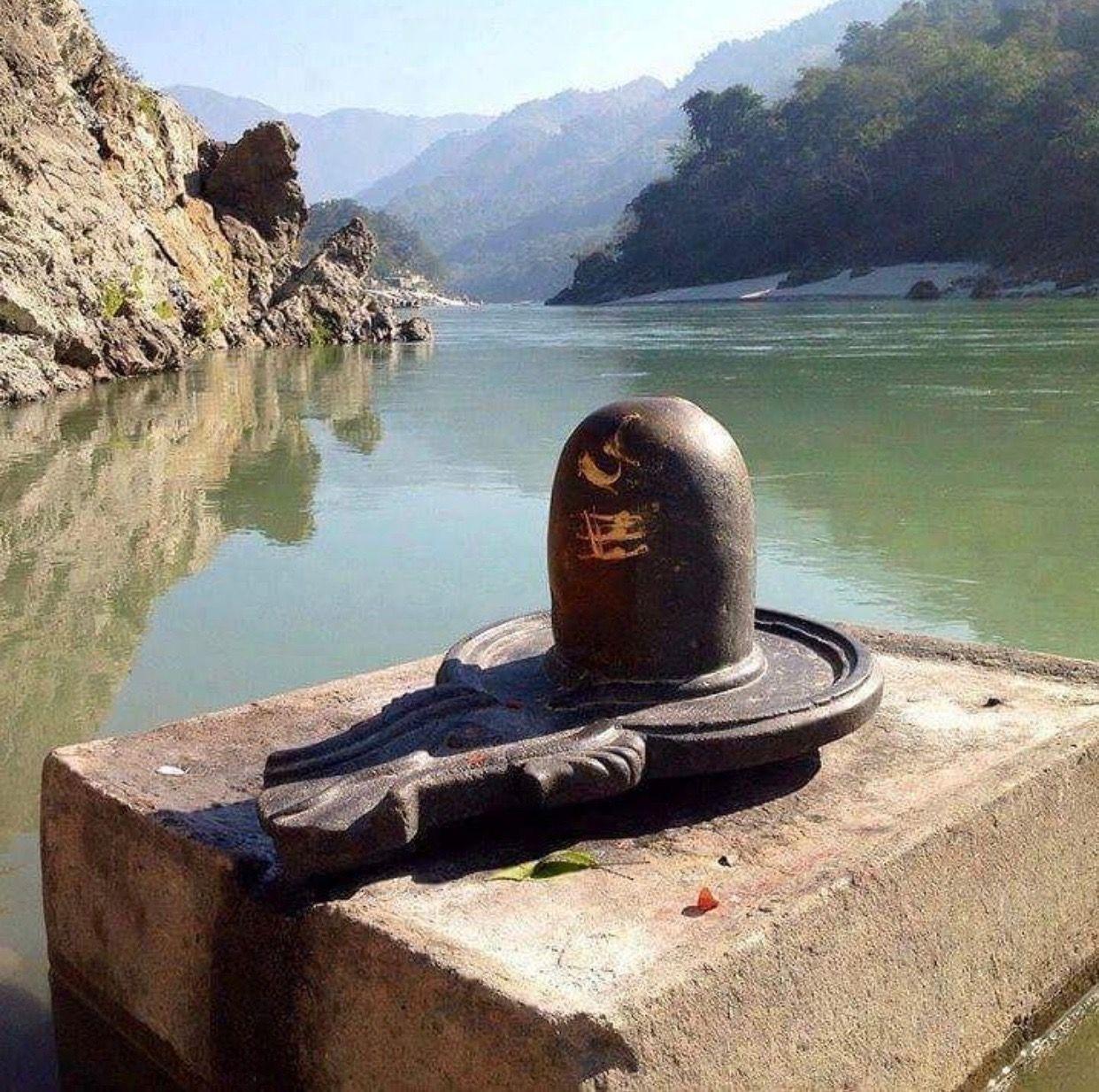 Шивалингам - тайный символизм. истина и энергия вселенной