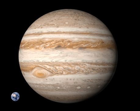 У земли было два солнца. неожиданное открытие астрофизиков